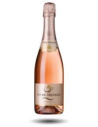 Sparkling Saumur Rose, Louis de Grenelle