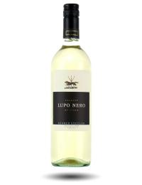 Lupo Nero Bianco, Garganega-Pinot Grigio-Chardonnay