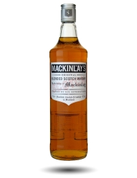 Mackinlays Scotch Whisky, blended