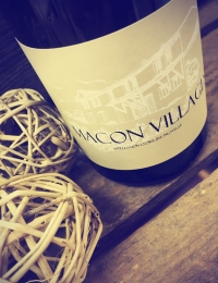 Les Vignes de Saint-Germain Macon Villages Blanc 37.5cl Half Bottle
