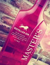 Master's Pink Gin