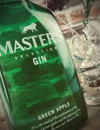Master's Selection Green Apple Gin