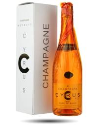 Mermuys Cyrus Blanc de Blancs Champagne