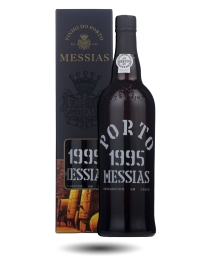 1995 Colheita Port, Messias