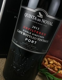 2013 LBV Port, Quinta do Noval