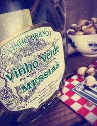 Messias Vinho Verde Branco