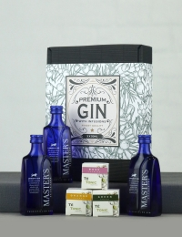 Mini Masters Gin Infusion Gift Set