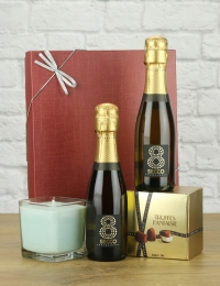 Mini Spa Treat Gift Hamper
