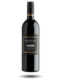 Mission Estate Gimblett Gravels Barrique Reserve Merlot