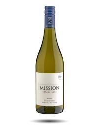 Mission Estate Hawke's Bay Chardonnay