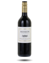 Mission Estate Hawke's Bay Cabernet Sauvignon
