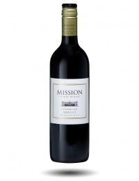 Merlot, Mission Estate