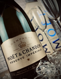 Moet & Chandon Reserve Imperial Champagne