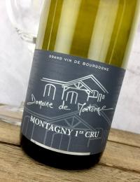 Domaine de Montorge Montagny 1er Cru