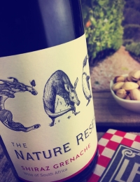 Nature Reserve Shiraz Grenache, Cape Wine Company