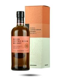 Nikka Coffey Grain, Single Grain Whisky