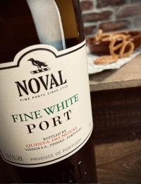 Quinta do Noval, Fine White Port