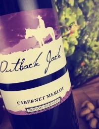 Outback Jack Cabernet Merlot