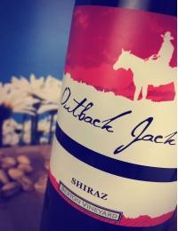 Outback Jack Shiraz