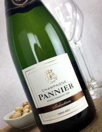 Pannier Demi-Sec Champagne