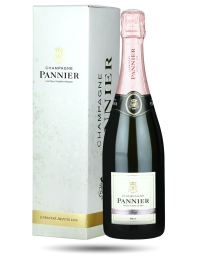 Pannier Rose Champagne