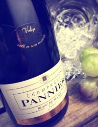 Pannier Blanc de Blancs Champagne