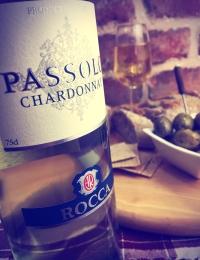 Passolo Chardonnay, Rocca Estate