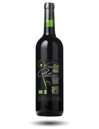 Petite Pature, 'Organic', Villedieu-Buisson, Vin de Pays