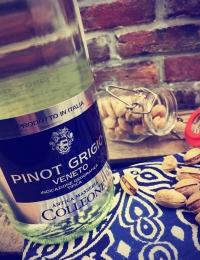 Pinot Grigio Antica Colleone
