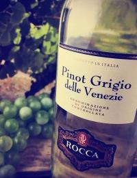 Pinot Grigio del Veneto, Rocca Estate