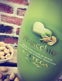 Bottega Pistachio Cream Liqueur