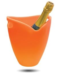 Pulltex Vibrant Mango Ice Bucket