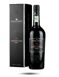 2014 LBV Port, Quinta do Noval