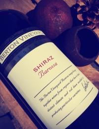 Berton Vineyards Reserve Barossa Shiraz
