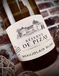Reserve de Pizay, Beaujolais Blanc