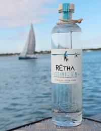 Retha Oceanic Gin
