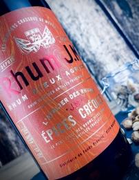 JM Atelier Epices Creoles Rum of Martinique