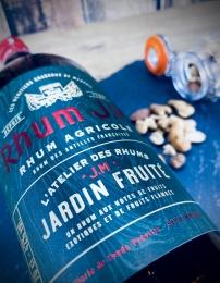 JM Atelier Jardin Fruite Rum of Martinique