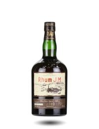 Rum of Martinique, JM Brut de Fut 2003