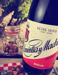 Rioja Crianza, Bodegas Armentia Y Madrazo