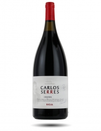 Rioja Crianza, Bodegas Carlos Serres 150cl Magnum