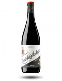 Rioja Reserva, Bodegas Armentia Y Madrazo