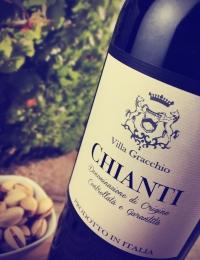 Villa Gracchio Chianti DOCG