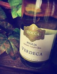 Verdeca Puglia IGT, Rocca Estate