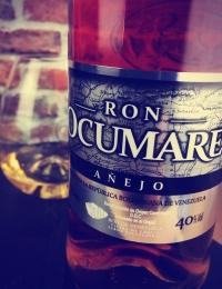 Ocumare Anejo Rum, Venezuela