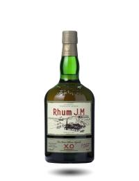 Rum of Martinique, JM XO