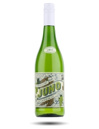 Juno Fairtrade Sauvignon Blanc 2