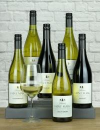 Saint Marc Mixed Wine Half Case