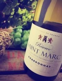 Saint Marc Reserve Chardonnay, Vin de France