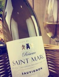 Saint Marc Reserve Sauvignon, Vin de France